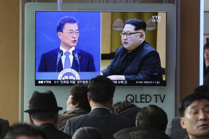 Why did North Korea cut off communications with South Korea